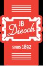Logo van JB Diesch